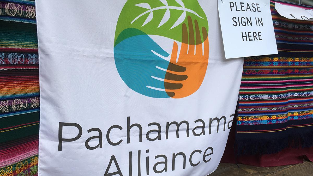 Pachamama Alliance Global Gathering Day 1