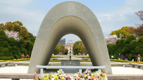 広島原爆投下の日に寄せてvol.2