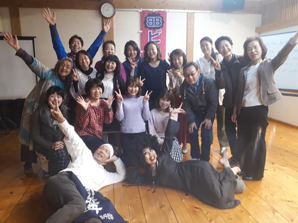 日本の夜明けぜよ!!高知でSGコミュニティメンバーが盛り上がってます♪