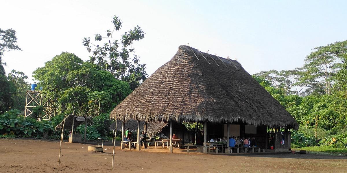 エクアドル熱帯雨林〜アチュアル族の叡智にふれる旅〜