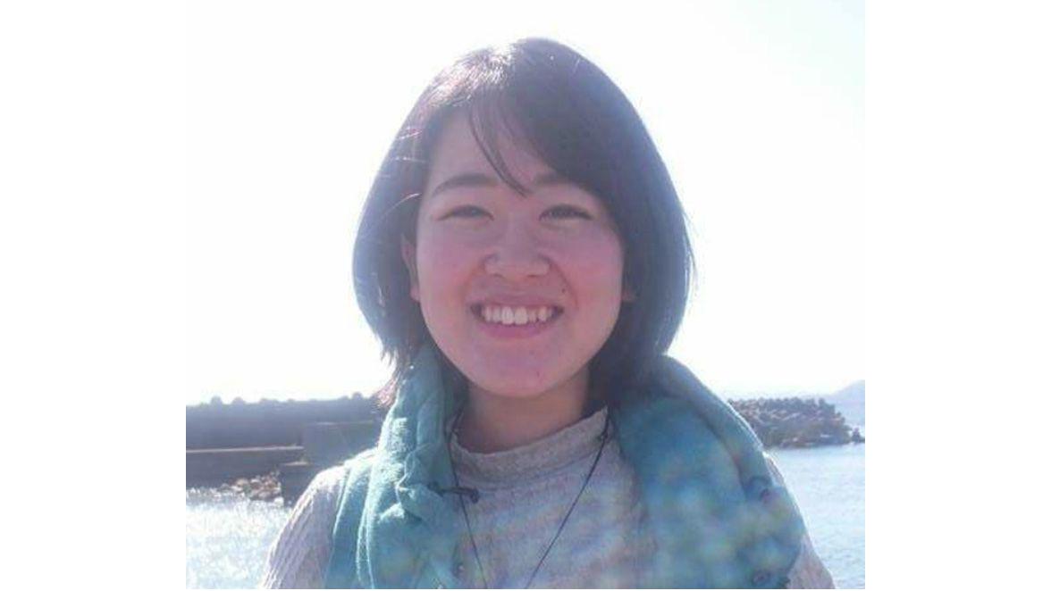 【GCI参加者の声】片岡奈都美さん