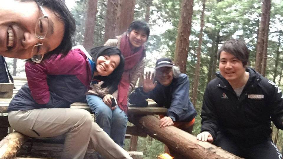 ずーやんとずーやんの森に会いに行こう-SGコミュニティ交流会−